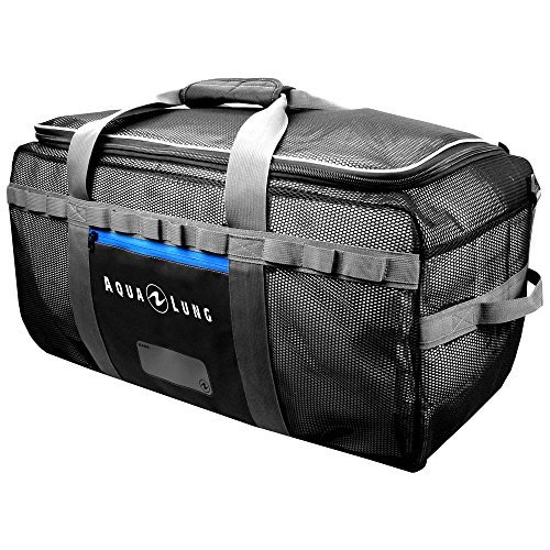 Sac explorer filet sans roulette Aqua Lung