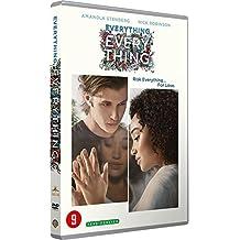 Everything, Everything /V DVD