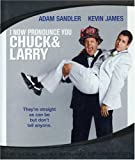 I Now Pronounce You Chuck & Larry (Hybd Ws Dub) [HD DVD] [US Import]