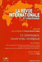 La revue internationale et stratégique, N° 87, automne 2012 : Le cyberspace, nouvel enjeu stratégique