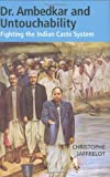 Dr. Ambedkar and Untouchability: Fighting the Indian Caste System (The CERI Series in Comparative Politics and International Studies) price comparison at Flipkart, Amazon, Crossword, Uread, Bookadda, Landmark, Homeshop18