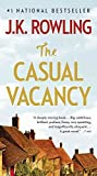 [(The Casual Vacancy)] [By (author) J K Rowling] published on (September, 2014)