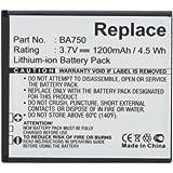 Strax 10479 Batterie Li-Ion pour Sony Ericsson Xperia Arc