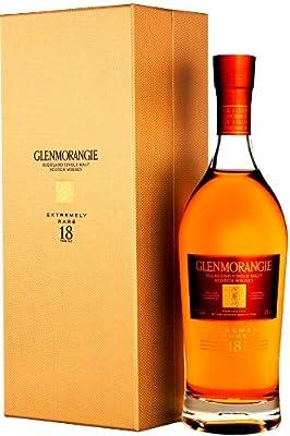 Glenmorangie 18 Year Old | Extremely Rare