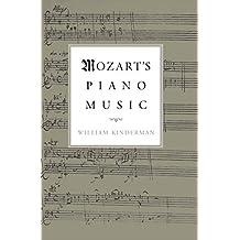 Mozart's Piano Music