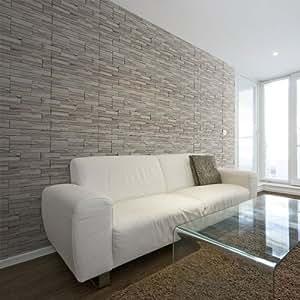 papier peint intiss top panneau d coratif papier. Black Bedroom Furniture Sets. Home Design Ideas
