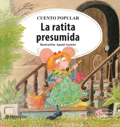 La ratita presumida por Cuento Popular