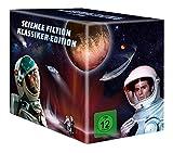 Science Fiction Klassiker-Edition (13 DVDs)