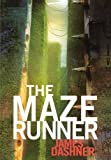 The Maze Runner (Turtleback School & Library Binding Edition) (Maze Runner Trilogy) by James Dashner (2010-09-14)