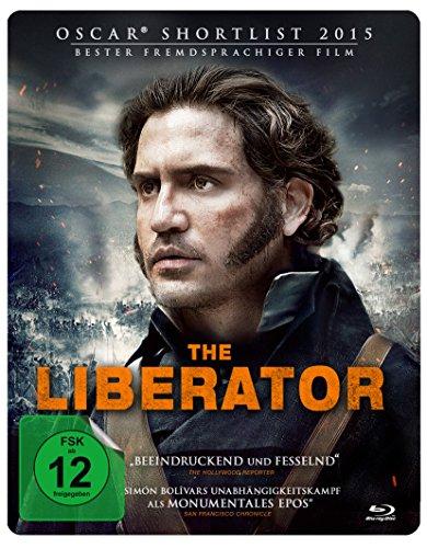 The Liberator [Blu-ray]
