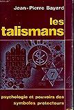 Les talismans - Dangles - 02/08/1990