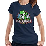 Telecharger Livres Super Mario Jurassic Retro Park Women s T Shirt (PDF,EPUB,MOBI) gratuits en Francaise
