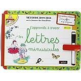 Ardoises Boscher - Les lettres minuscules