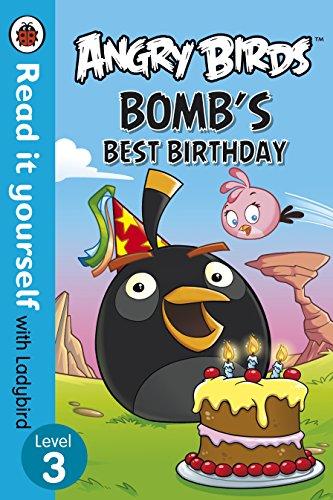 Bomb's best birthday.