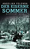 Der eiserne Sommer: Reitmeyers erster Fall. Kriminalroman