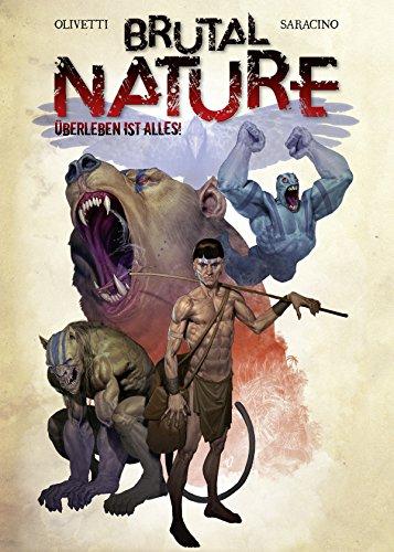 Brutal Nature, Band 1 - Überleben ist alles - Ariel Album