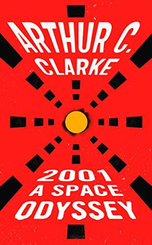 2001: a Space Odyssey por Arthur C. Clarke