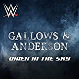 Omen in the Sky (Gallows & Anderson)