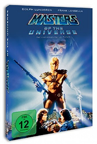 Masters of the Universe ()