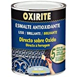 Oxirite M58164 - Oxirite liso brillante azul 750 ml