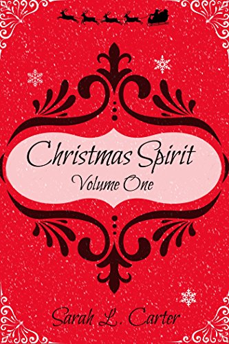 Christmas Spirit: Volume One book cover