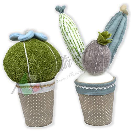 Tata Home Cactus - Tope de Puerta