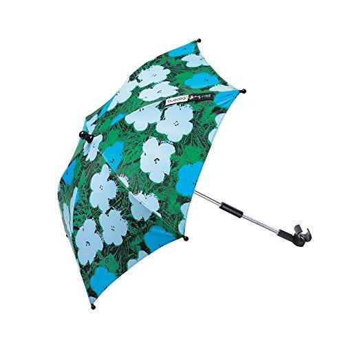 Bugaboo Parasol Andy Warhol Flowers