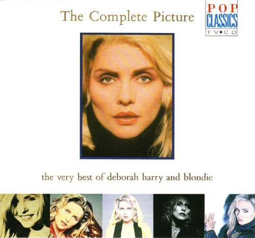 The Complete Picture by Deborah Harry and Blondie (2003-08-12)