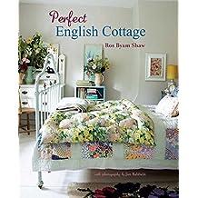 Perfect English Cottage