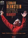 Bernstein, Leonard - Debussy (NTSC) - Leonard Bernstein