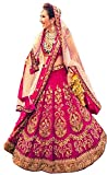 Lehenga choli [ !! Simple Look]