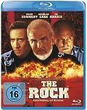 The Rock (Ungeschnittene Fassung) [Blu-ray]