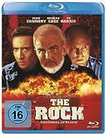 The Rock (Ungeschnittene Fassung) [Blu-ray] hier kaufen