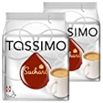 Tassimo Suchard Hot Chocolate, Pack o...