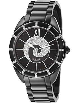 Pierre Cardin Uhr PC105962F07 Kaleidoscope De Luxe Watch Damen UVP 199EUR