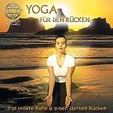 Yoga für den Rücken - Für innere Ruhe & einen starken Rücken: Hörbuch mit Canda
