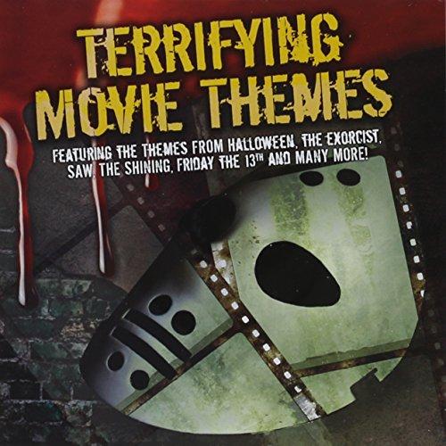 Terrifying Movie Themes