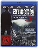 Extinction The G.M.O. Chronicles kostenlos online stream