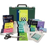 metropharm 366.0R.M. Arbeitsplatz Kit, Durham Box, klein, grün preisvergleich bei billige-tabletten.eu