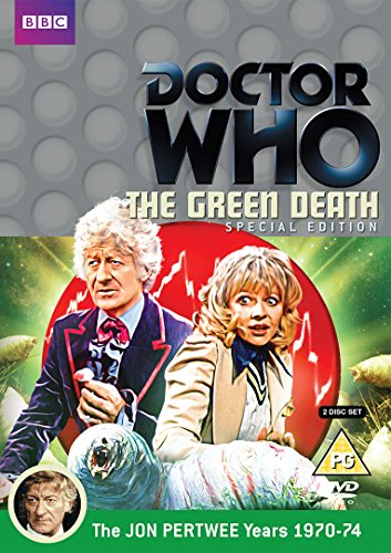 Doctor Who - The Green Death Special Edition [2 DVDs] [UK Import] Preisvergleich