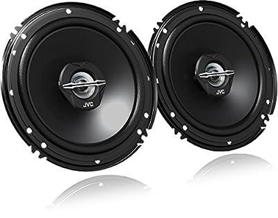 JVC CS-J620X Car Speakers