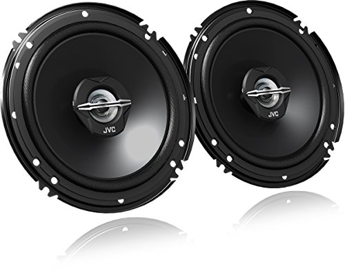 JVC CS-J620X Car Speakers