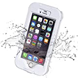 Best iThrough Iphone 6 Case Avec Protections d'écran - iPhone 6S Etui Imperméable, iThrough™ iPhone 6S/ iPhone Review