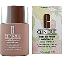 CLINIQUE ANTI-BLEMISH liquid found #03-fresh neutral 30 ml