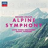 Richard Strauss: Eine Alpensinfonie