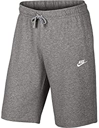 release date: 6a1c3 5b82f Nike Mens  Cotton Knee Length Club Shorts