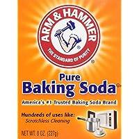 8 OZ. BAKING SODA