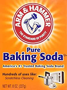 Arm & Hammer - Baking Soda Natron - 227g