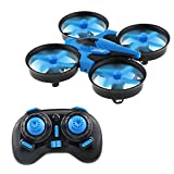 Mini Drone for Kids,Sanmersen UFO RC Drones Quadcopter 2.4G 4CH 6 Axis Headless RC Quadcopter RTF