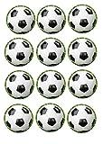 Muffin Aufleger Fussball 03